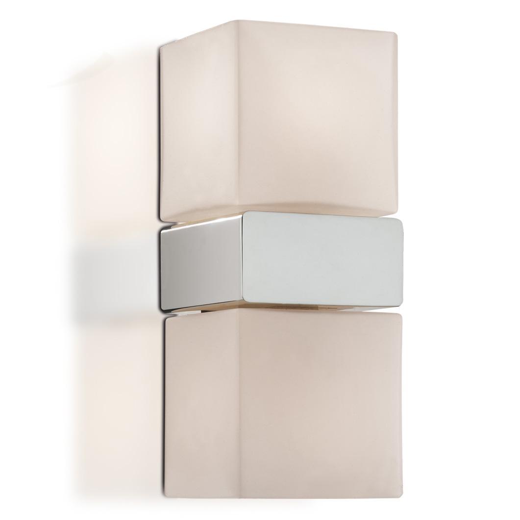 все цены на Настенный светильник Odeon Light Wass 2136/2A