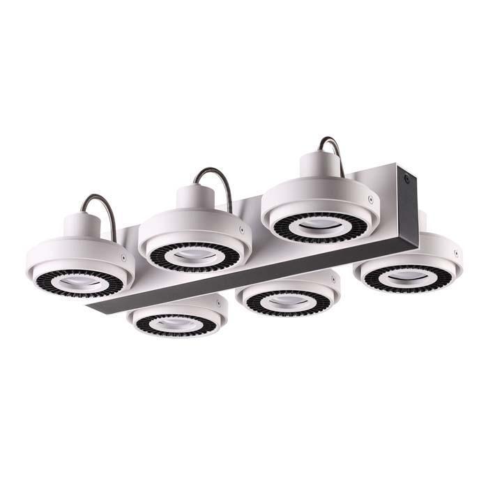 Спот Odeon Light Satelium 3490/6C odeon light 2716 6c