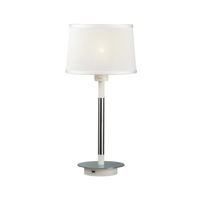 Настольная лампа Odeon Light Loka 4160/1T