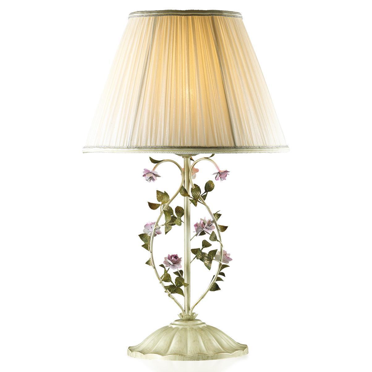 Настольная лампа Odeon Light Tender 2796/1T бра odeon light tender 2796 2w