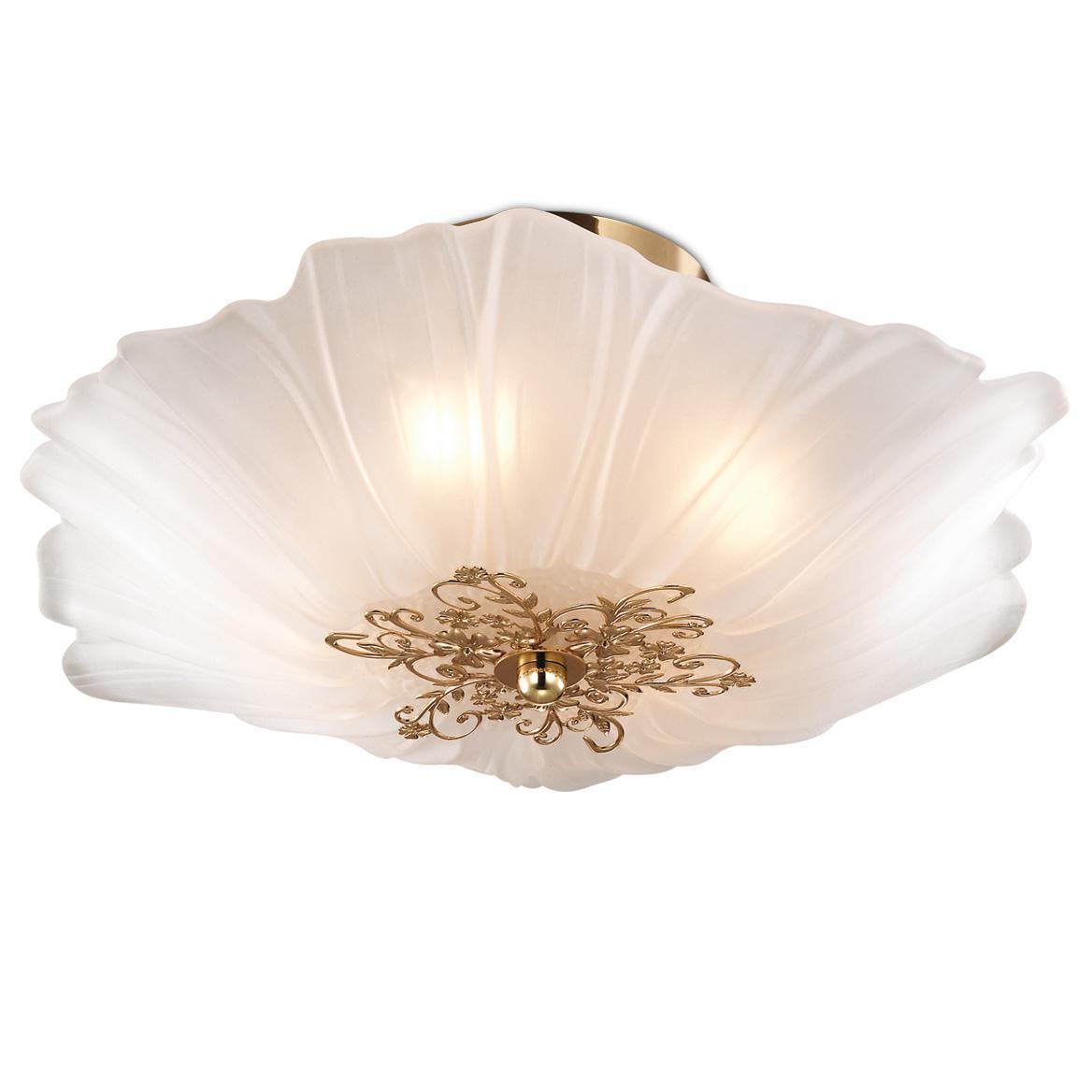 цена на Потолочный светильник Odeon Light Corbi 2678/4C