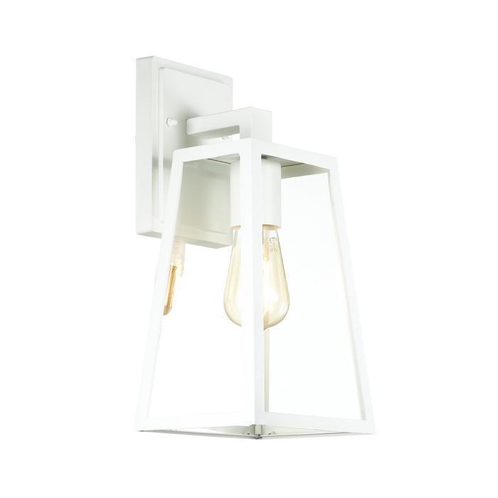 Уличный настенный светильник Odeon Light Clod 4170/1W настенный светильник odeon light clod арт 2178 2a