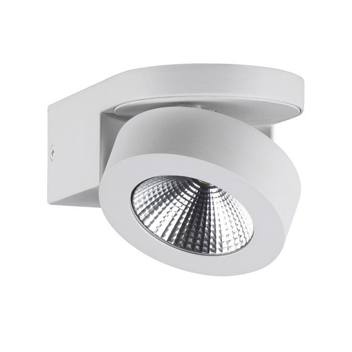 Светодиодный спот Odeon Light Laconis 3538/1WL светодиодный спот odeon light laconis 3538 2wa