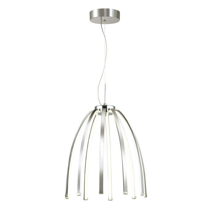 Подвесной светодиодный светильник Odeon Light Calvada 4102/99CL подвесной светодиодный светильник odeon 4024 99cl