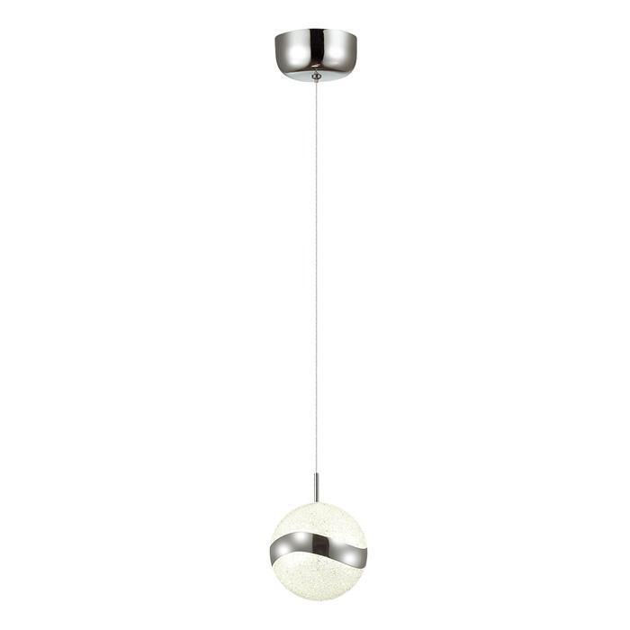 Подвесной светодиодный светильник Odeon Light Domus 4192/8L elvan 5010 a точечный светильник
