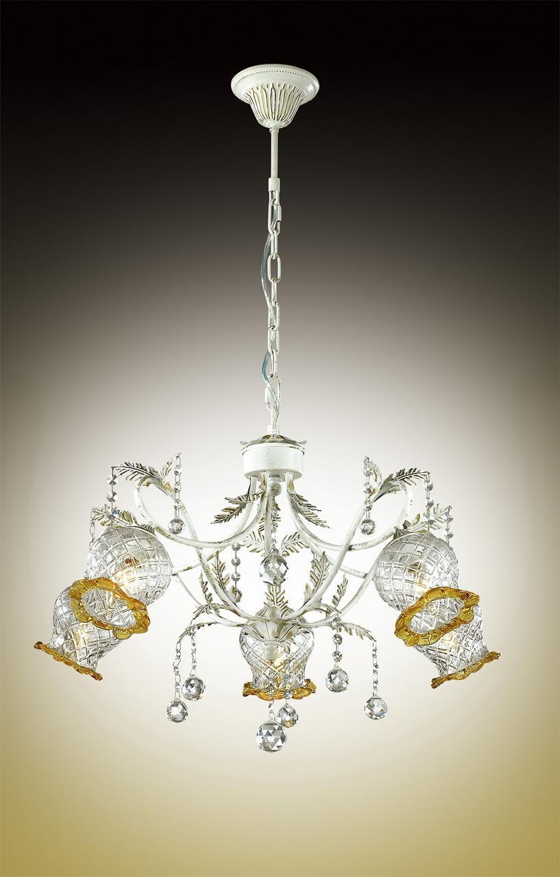 Люстра Odeon Light Timora 2883/5 подвесная odeon light потолочная люстра timora 2883 5c