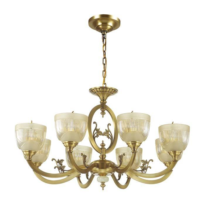 Люстра Odeon Light Piemont 3998/8 подвесная odeon light бра odeon light piemont 3998 1w