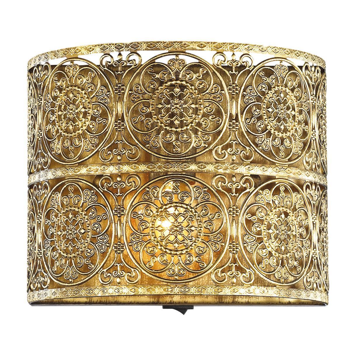 Настенный светильник Odeon Light Aster 2782/1WA
