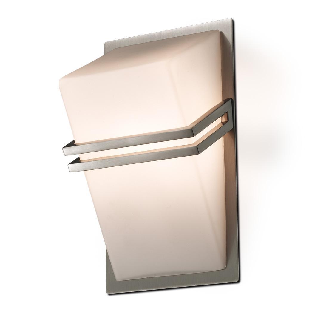 все цены на Настенный светильник Odeon Light Tiara 2025/1W
