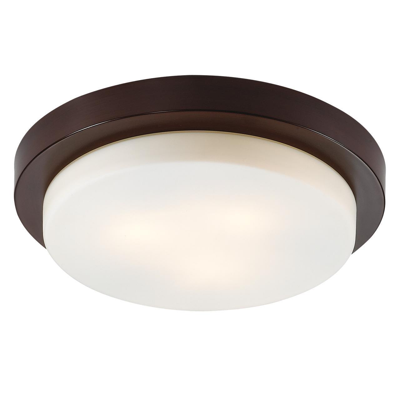 Потолочный светильник Odeon Light Holger 2744/3C