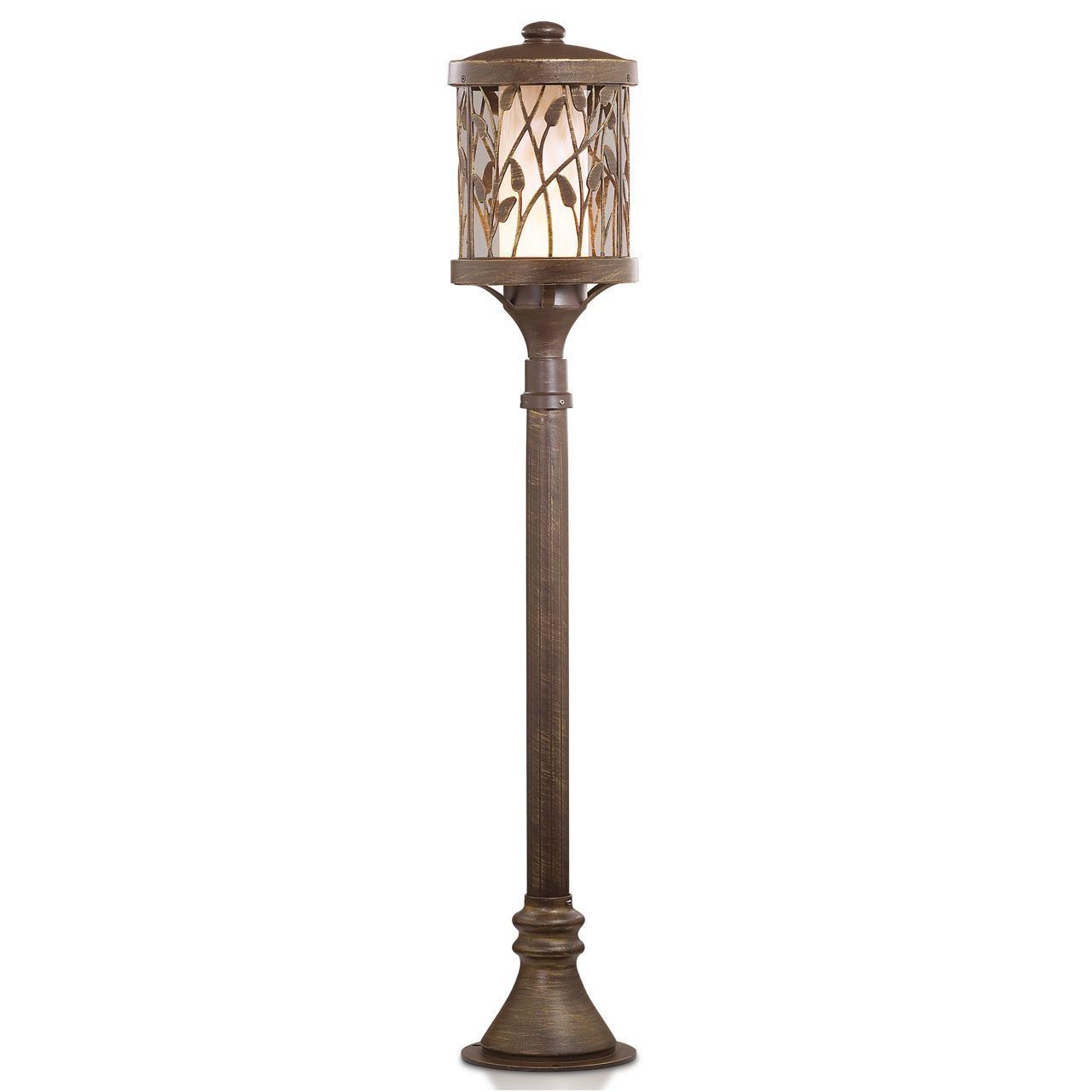 Уличный светильник Odeon Light Lagra 2287/1A odeon 2287 1w