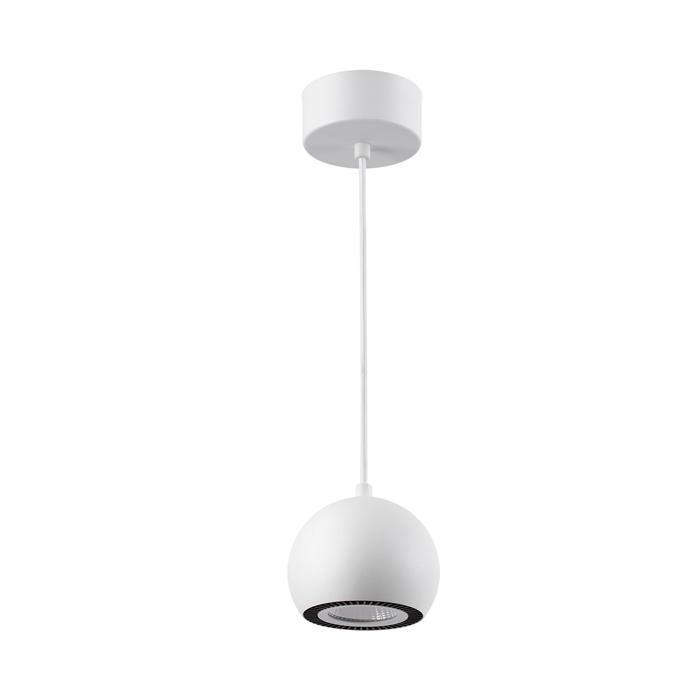Подвесной светодиодный светильник Odeon Light Urfina 3536/1L odeon light настенный спот odeon light urfina 3536 1wl