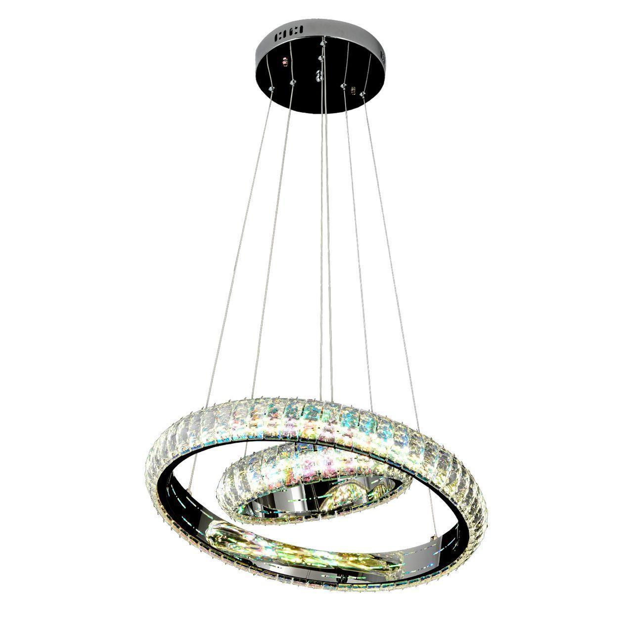 Подвесной светодиодный светильник Omnilux Aigo OML-03703-108 aigo r6611 8g розовый дефолт