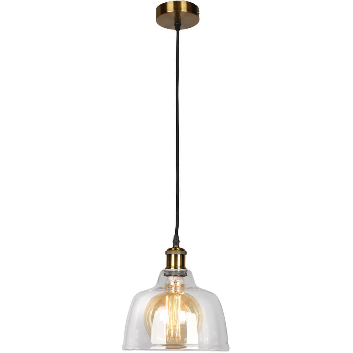 Подвесной светильник Omnilux OML-90906-01 светильник omnilux 909 oml 90906 01