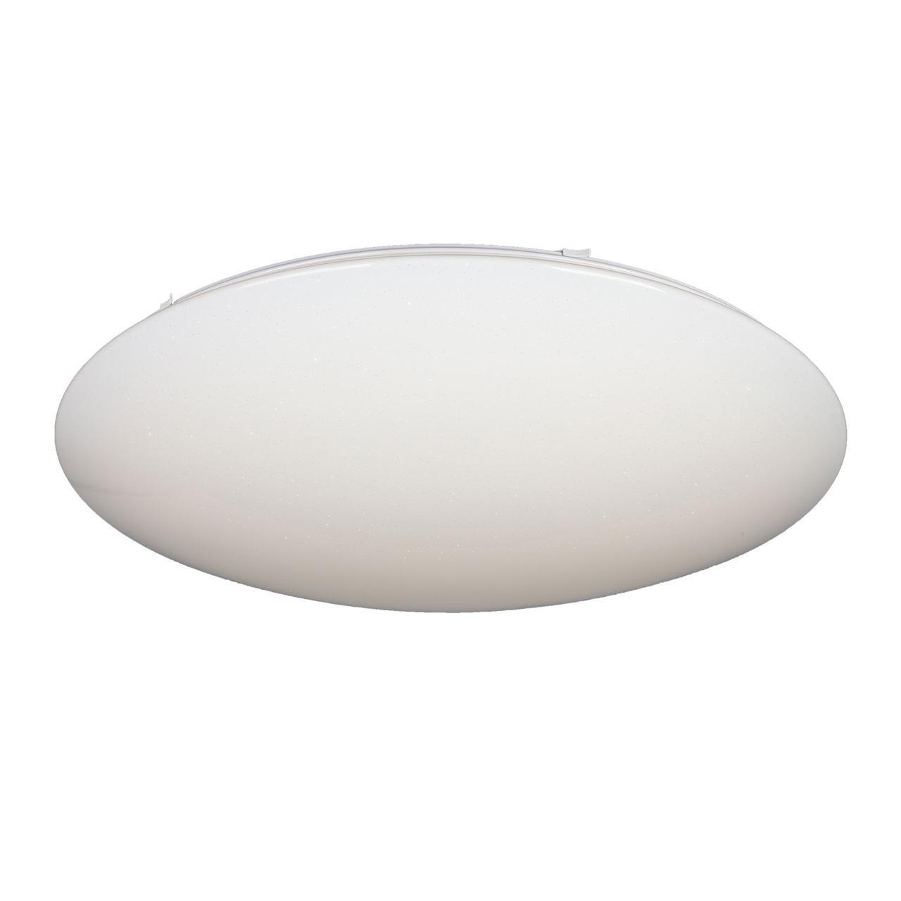 Потолочный светодиодный светильник Omnilux OML-43007-80 omnilux потолочный светильник omnilux ice crystal oml 47217 80