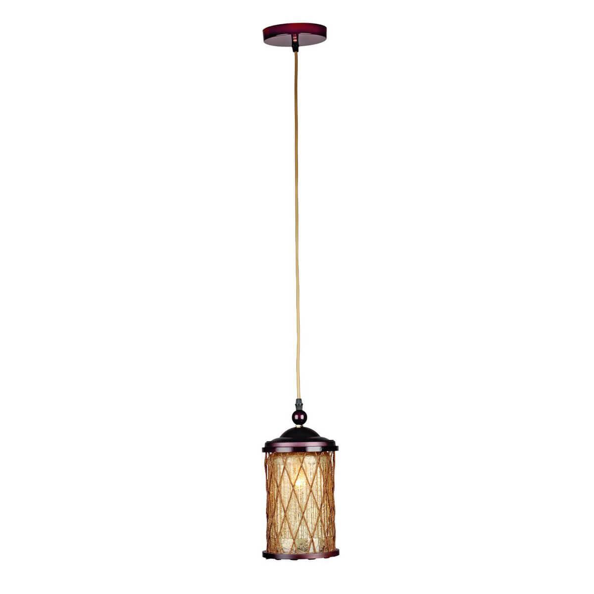 Подвесной светильник Omnilux OML-58406-01 подвесной светильник omnilux oml 58406 01
