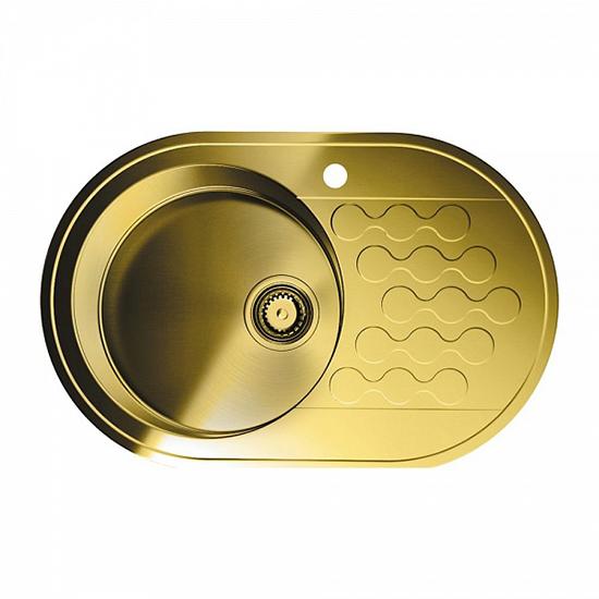 Кухонная мойка Omoikiri Kasumigaura 77 AB L 4993070 сучкорез fiskars большой контактный l l 77 112580