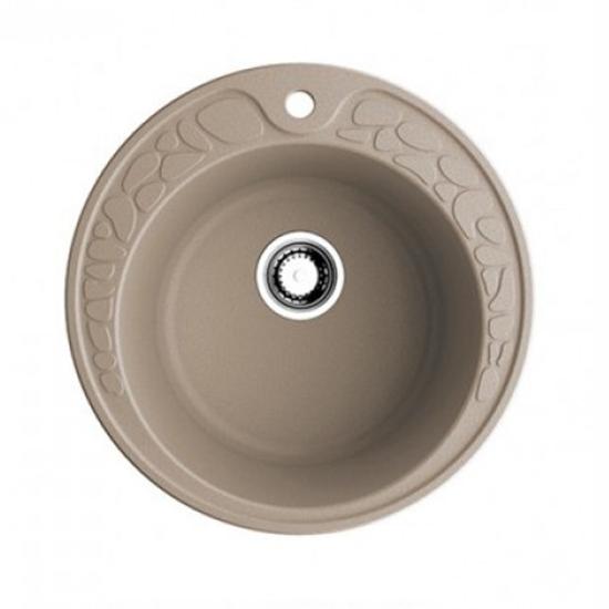 Кухонная мойка Omoikiri Tovada 51 SA 4993412 кухонная мойка omoikiri tovada 51 gr artgranit leningrad grey 4993367