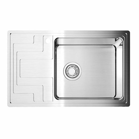 Кухонная мойка Omoikiri Mizu 78 R 4973005