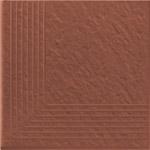 Simple Red stopnica narozna 3-d 30x30 ступень opoczno simple red stopnica strukturalny 3 d 30х30