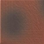 Shadow red stopnica narozna strukralna 3-d 30x30 ступень opoczno simple red stopnica strukturalny 3 d 30х30