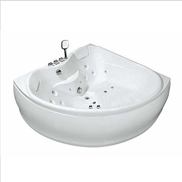Акриловая ванна Orans OLS-BT6012X фонтан декоративный с подсветкой и имитацией огня гармония 47 21 97см водяная помпа напряжение