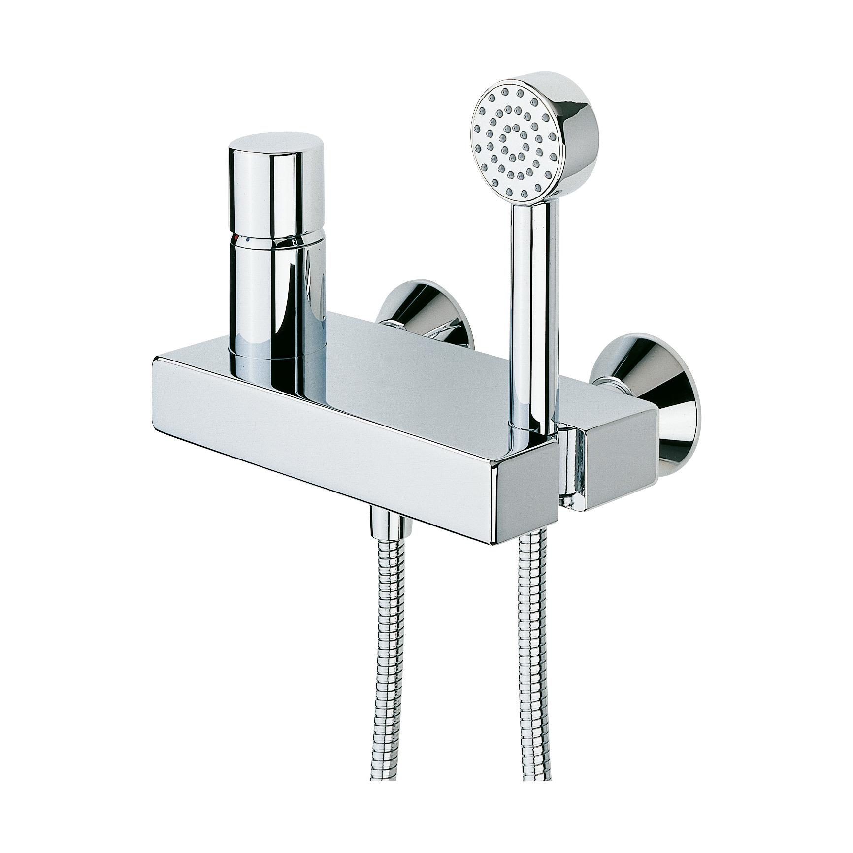 Смеситель Oras Alessi 8560 для душа micoe смеситель для душа для ванной комнаты термостатический клапан с квадратным 8 дюймовым душем и ручным душем m a10326 1d