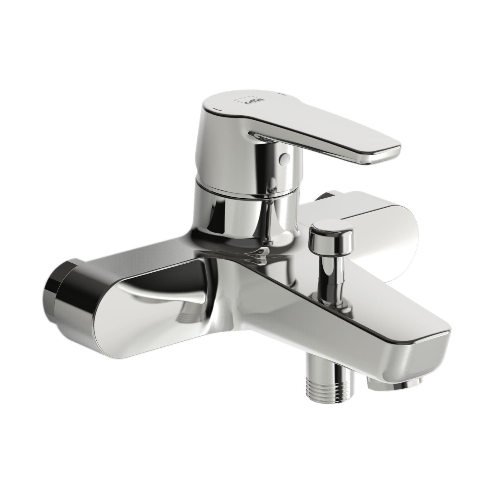 Смеситель Oras Saga 3940 для ванны цена
