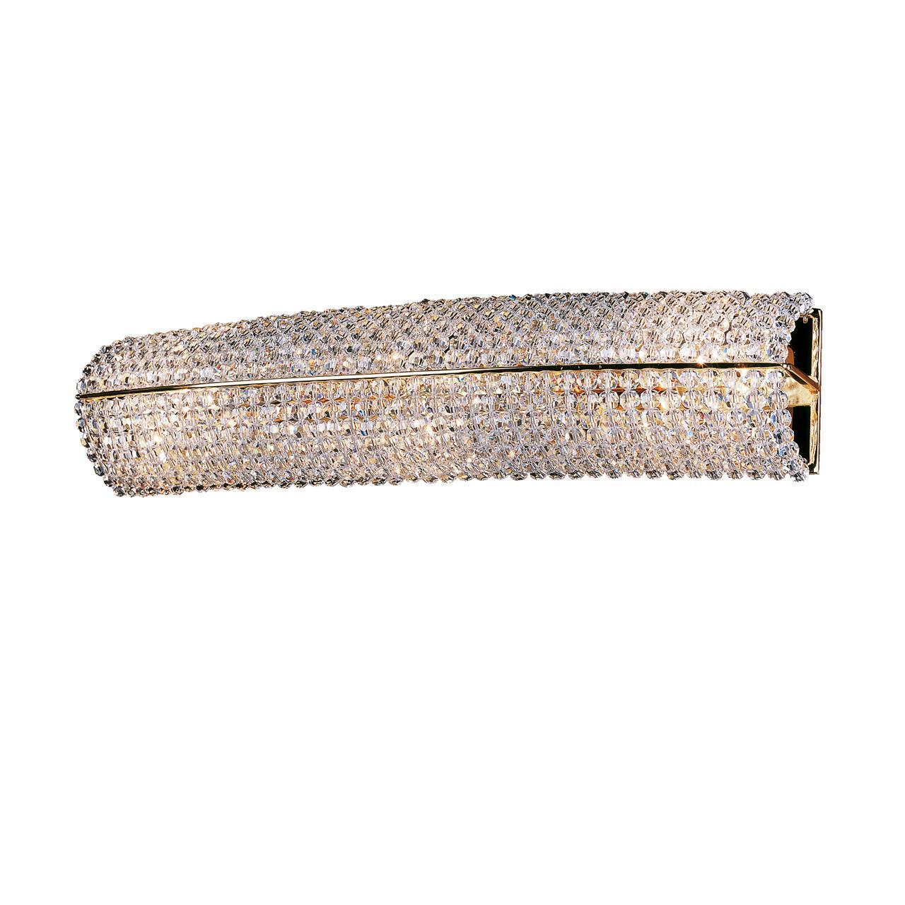 Настенный светильник Osgona Monile 704642 светильник 704634 monile osgona 1045034
