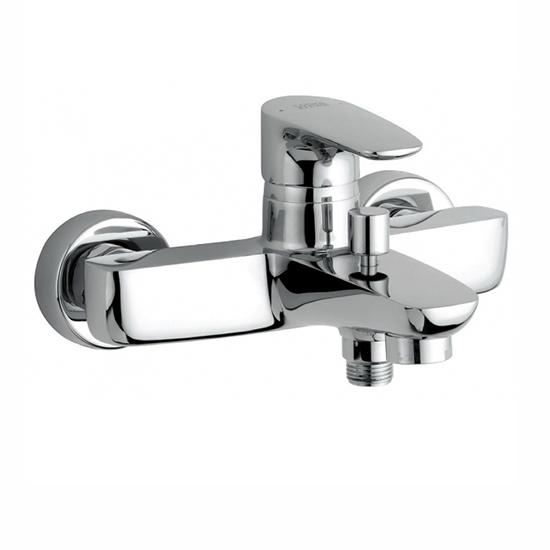 Смеситель Paini Parallel 47 для ванны