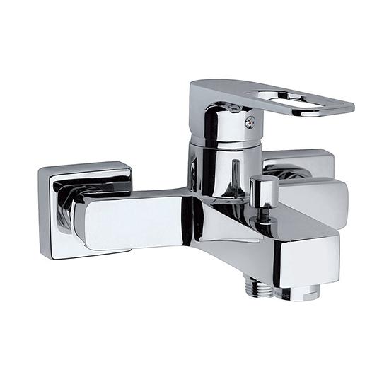 Смеситель Paini Flat КК для ванны цена