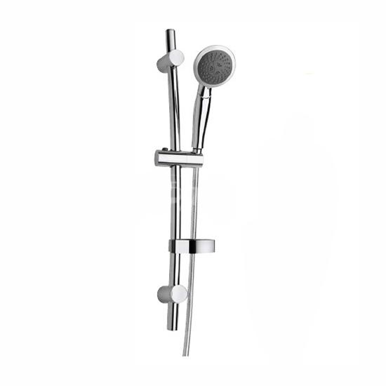 Душевой гарнитур Paini Emilia 50CR124P15 душевая система paini rsq 4 50cr191arq2p3