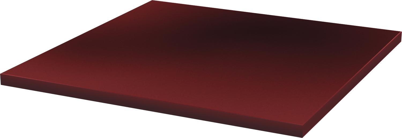 Cloud Rosa Плитка базовая гладкая 30х30х1,1 paradyz cloud простая с капиносом rosa 30x33