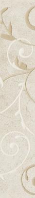 все цены на Inspirio Beige listwa Декор напольный 72x400 мм/26шт онлайн