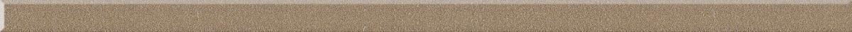 Emilly Universalna listwa szklana Sepia Бордюр 23x600 мм/6шт бордюр paradyz emilly milio sepia 2 3x60