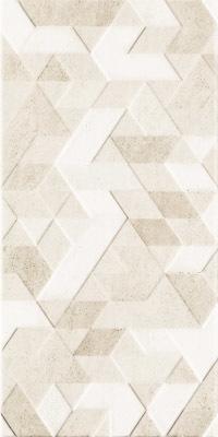 Emilly Beige Struktura Dekor Плитка настенная 300х600 мм/36 настенная плитка paradyz niki nikita beige struktura 20x60