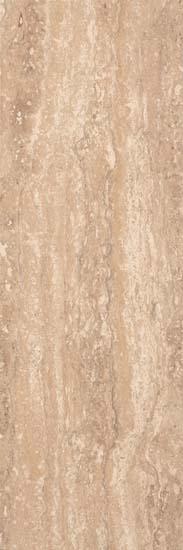 Cassinia Brown Плитка настенная рект. 250х750 мм/36,4 настенная плитка paradyz niki nikita beige struktura 20x60