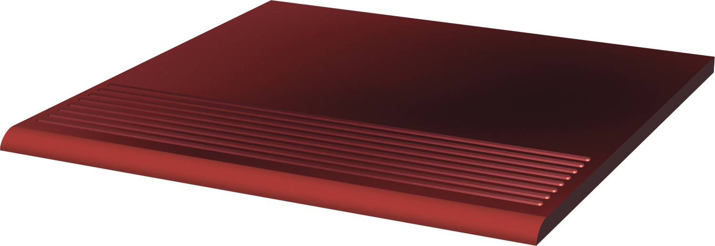 Cloud Rosa Ступень простая гладкая 30х30х1,1 cloud rosa ступень угловая 30х30 мм 10 шт