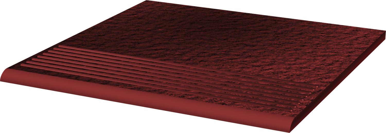 Cloud Rosa Duro Ступень простая структ 30х30х1,1 cloud rosa ступень угловая 30х30 мм 10 шт