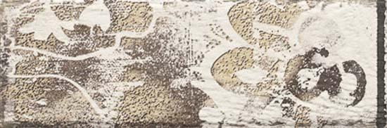 Rondoni Bianco Inserto Struktura A Декор 98х298 /34 декор cir marble age inserto ottocento botticino s 3 ромашки 10x10