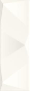 Tenone Bianco Struktura A Плитка настенная 9,8х29,8 настенная плитка paradyz niki nikita beige struktura 20x60
