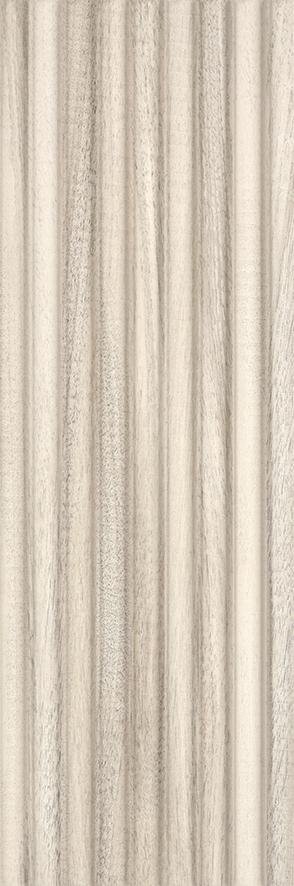 Daikiri Beige Wood Pasy Struktura Плитка настенная 25х75 настенная плитка paradyz niki nikita beige struktura 20x60