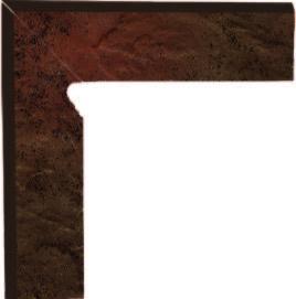 цены Semir Brown Цоколь левый (B+A) 30х8,1х1,1