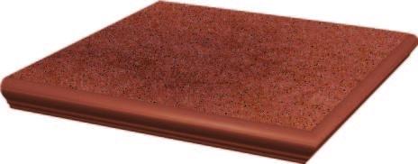 Taurus Brown Ступень угловая с носиком структурная 33х33х1,1 цена 2017