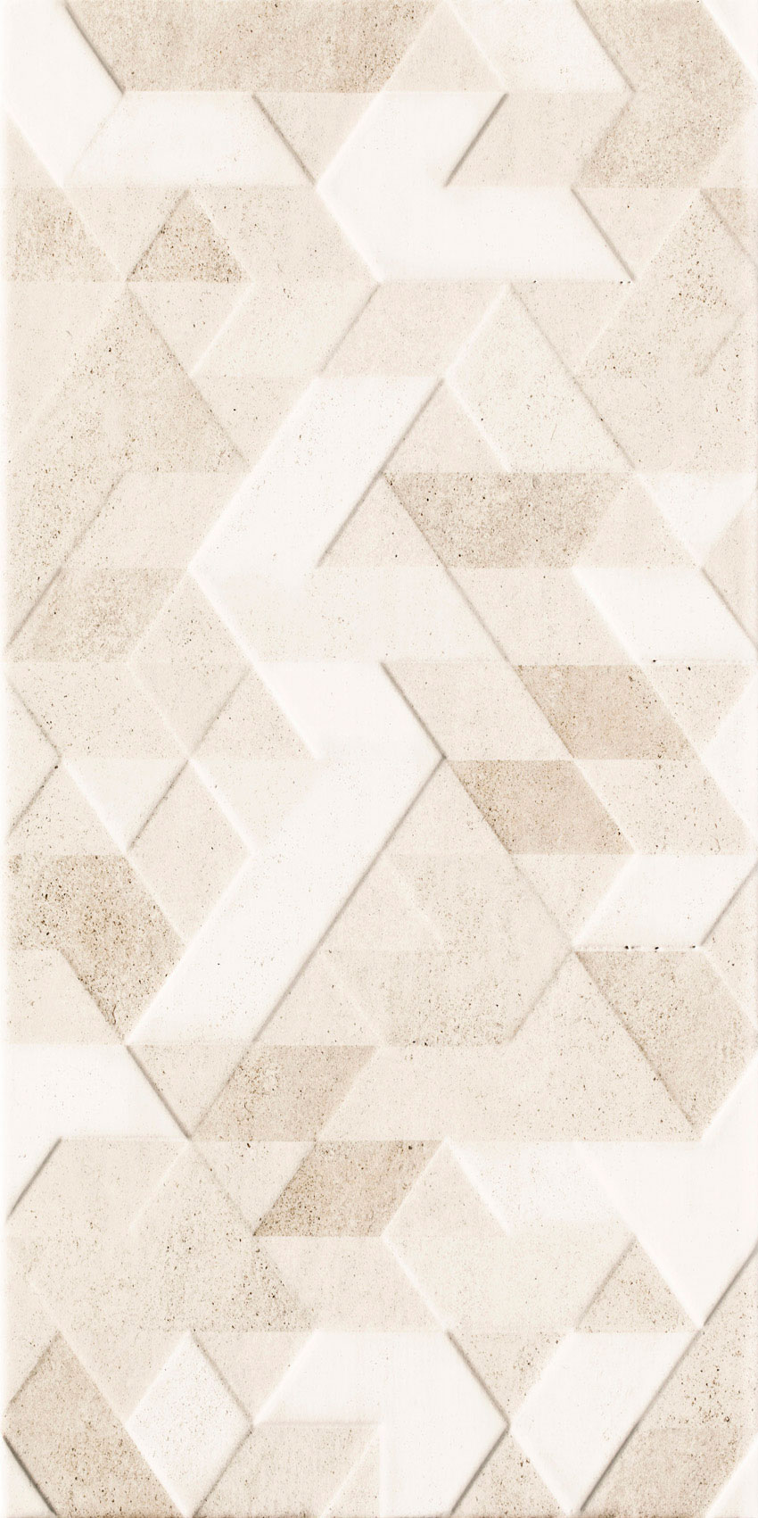 Настенная плитка Ceramika Paradyz Emilly Beige struktura decor 30x60 (1,44) vitra ethereal brown l beige geometric lines decor mix glossy 30x60