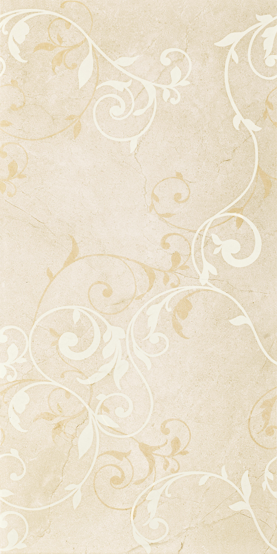 Настенная плитка Ceramika Paradyz Inspiration Beige tapeta 30x60 (0,90) декор polcolorit dream beige caro 30x60