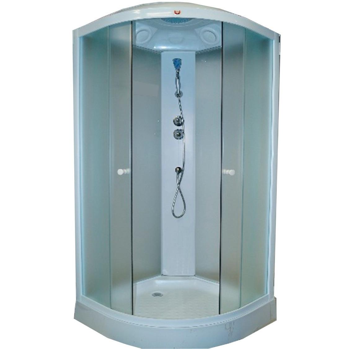Душевая кабина Parly ET101 noname 3092 тропический душ