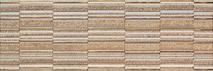 Настенная плитка Porcelanite Dos 7514 +21708 Decor Beige Lineal Living bourne deception