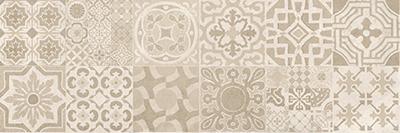 Настенная плитка Porcelanite Dos 9516 +21719 Rect. Natural Decor