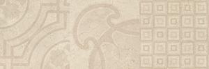 Настенная плитка Porcelanite Dos 9515 +21715 Rect. Decor Natural панно porcelanite dos 9515 blanco zenit iii 90x90 комплект